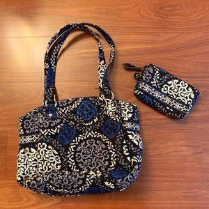 Glenna Canterberry Cobalt Bag Set